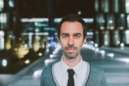 Business Shooting München mit Projektmanager Bassi Ditschler