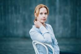 Porträt von Dr. Kristina Siekermann