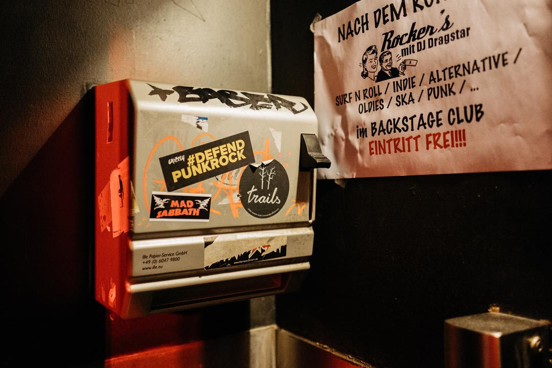 Save Punkrock | Konzertfotograf München | Monsieur Müller
